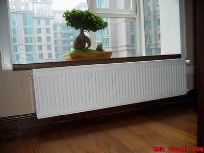 在云南昆明有一种般配叫老房子和明装暖气