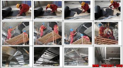 空调冷媒管、冷凝水管、保温管使用规范-云南专业净水地暖新风空调