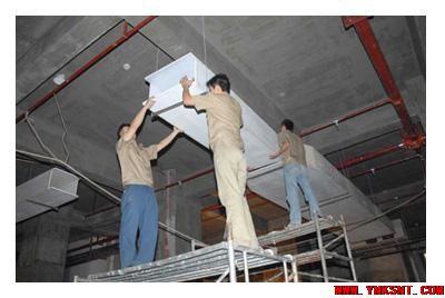 空调水系统的分类及水系统阀门该如何选择?-云南专业净水地暖新风空调