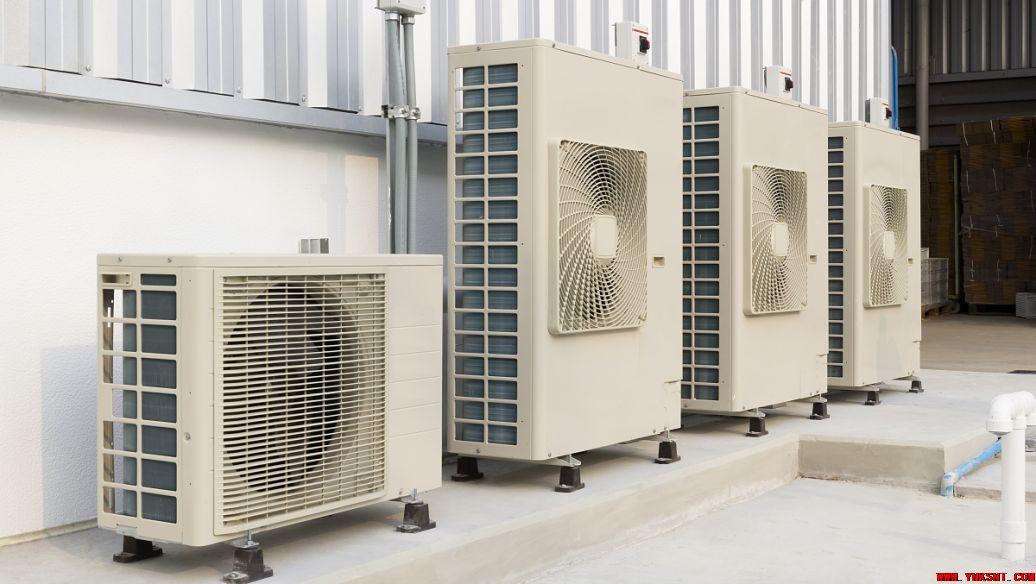 氟空调PK水空调,氟空调更适合家用,真的吗