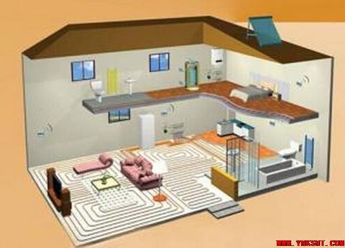 赶在涨价潮来临前,搞定你家的暖气和中央空