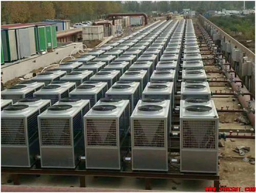 空气源热泵原理、设计、选型、施工、调试全解析!-云南专业净水万博官方网址电脑版污水水处理