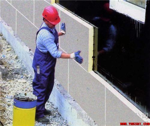 聚氨酯喷涂能用来做内墙保温吗-云南专业净水万博官方网址电脑版污水水处理