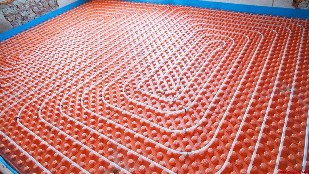 技术 | 辐射供暖/冷系统的17个特征-云南专业净水万博官方网址电脑版污水水处理
