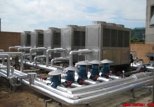 空气源热泵长时间运行的原因及后果-云南专业净水万博官方网址电脑版污水水处理